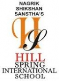 Hill Spring International School