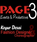 Page 3 Events