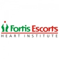 Escorts Heart Institute