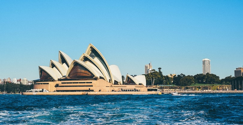 Australia, Best Countries To Study MBA Abroad