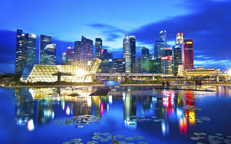 Singapore, Best Countries To Study MBA Abroad