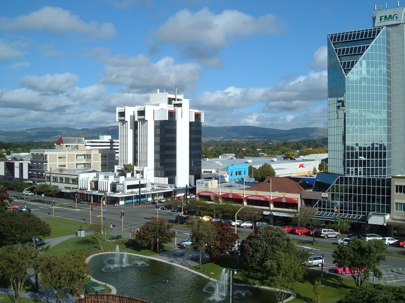 New zealand, Best Countries To Study MBA Abroad