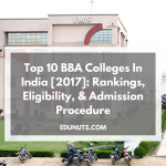 Top 10 BBA Colleges In India [2017]: Rankings, Eligibility, & Admission Procedure