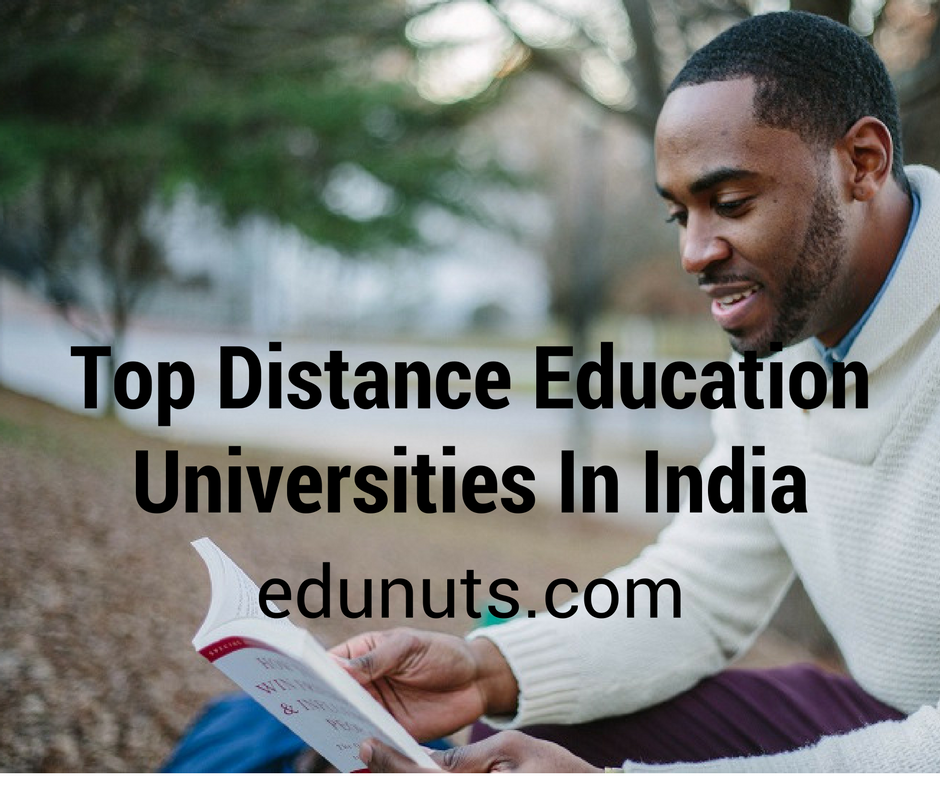 Top Distance Education Universities In India