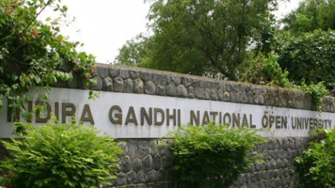 IGNOU Distance Education Institute