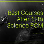 Best Courses After 12th Science PCM