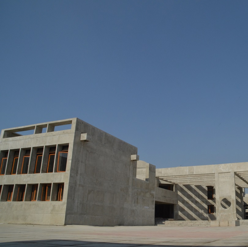 Babasaheb Ambedkar Open University, Distance Education Institute
