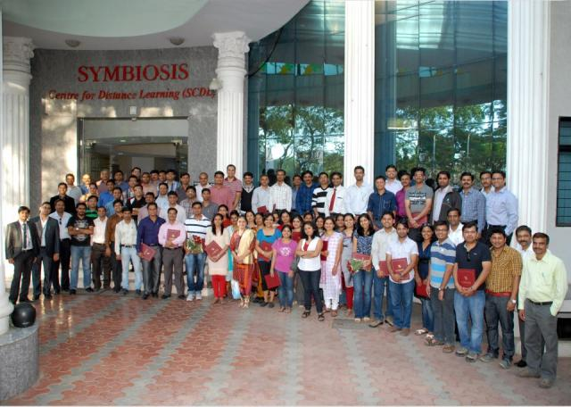 Symbiosis Centre for Distance Learning, Pune (Distance Education Institute)