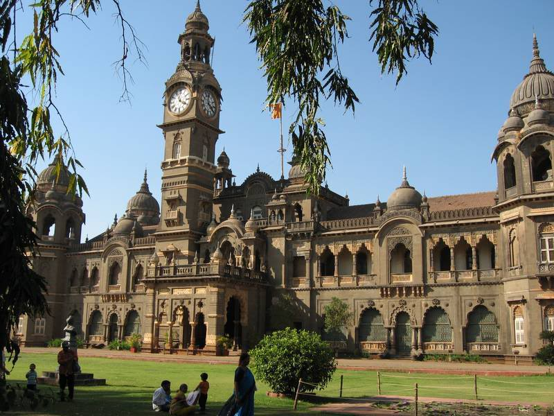 University of Mumbai, Mumbai (Distance Education Institute)
