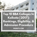 Top 10 BBA Colleges In Kolkata [2017]: Rankings, Eligibility, & Admission Procedure
