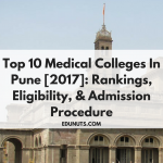 Top 10 Medical Colleges In Pune [2017]: Rankings, Eligibility, & Admission Procedure