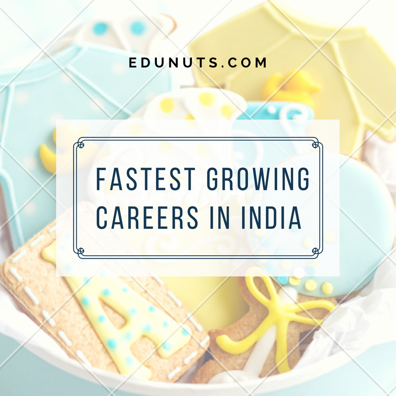 10 Fastest Growing Jobs In India