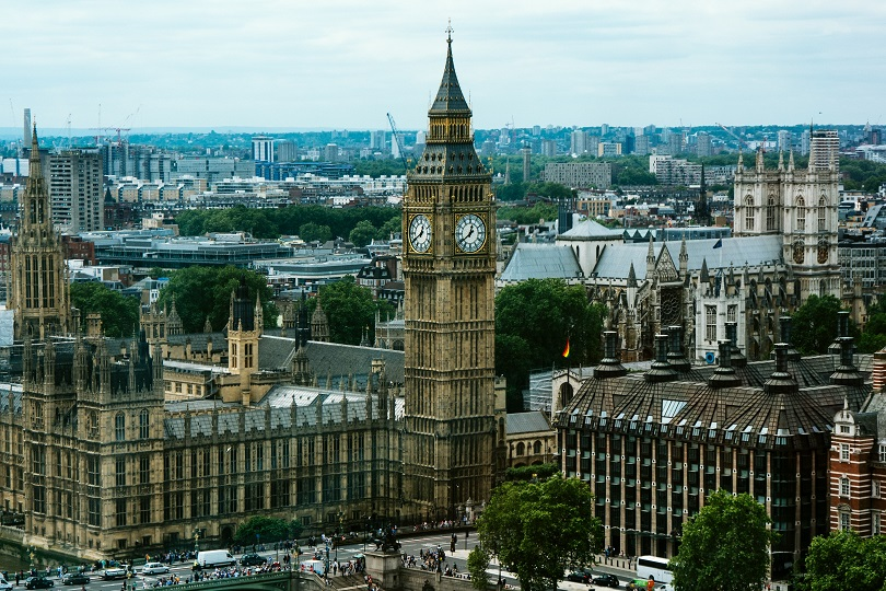 Study Engineering In The United Kingdom