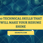 10 Must-Have Technical Skills That Will Make Your Resume Shine