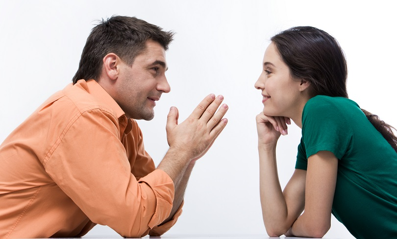 Get Engaged In The Conversation to improve your listening skills