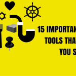 15 Important Goal Setting Tools & Apps