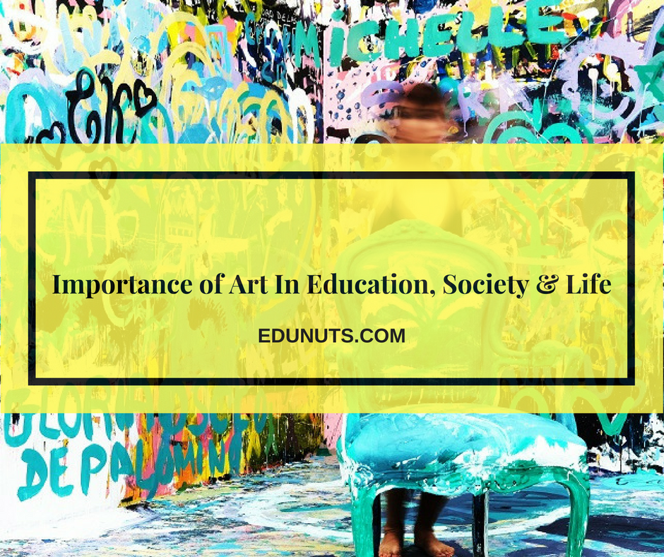 the importance of education in society Why education matters to health: exploring the causes is part two of the education and health initiative, a four-part series seeking to raise awareness about the important connections between education and health.