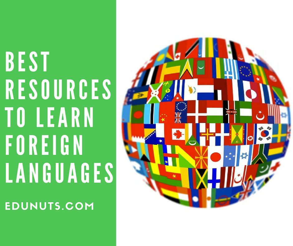 Best Foreign Language Learning Resources