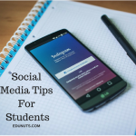 11 Social Media Tips For College Students