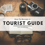 How To Become A Tourist Guide In India