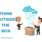 Ways to think outside of the box