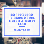 Best Resources To Crack SSC CGL Tier III & Tier IV Exam