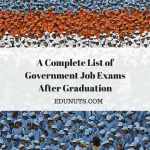 Top Government Job Exams After Graduation