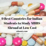 9 Best Countries for Indian Students to Study MBBS Abroad at Low Cost