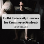Delhi University Courses for Commerce Students