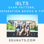 IELTS Exam 2017: Exam Pattern, Preparation Books & Tips