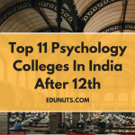 Top 11 Psychology Colleges In India After 12th