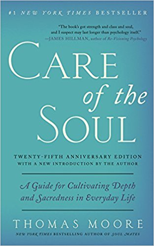 Care Of The Soul: Among the top self-improvement books of the all the times.