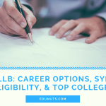 B.Com. LLB: Career Options, Syllabus, Eligibility, & Top Colleges