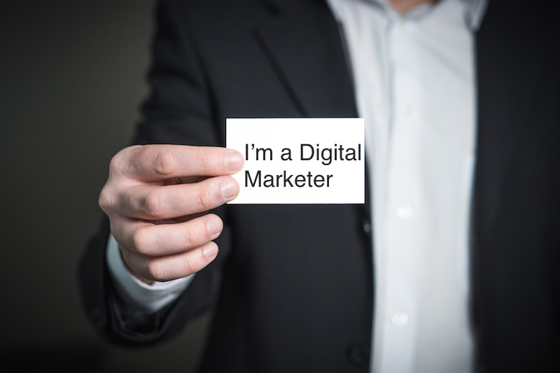 Become a Digital Marketer